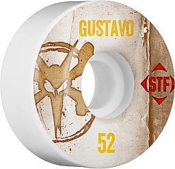 Колеса для скейтборда Bones Gustavo Vintage  54 мм