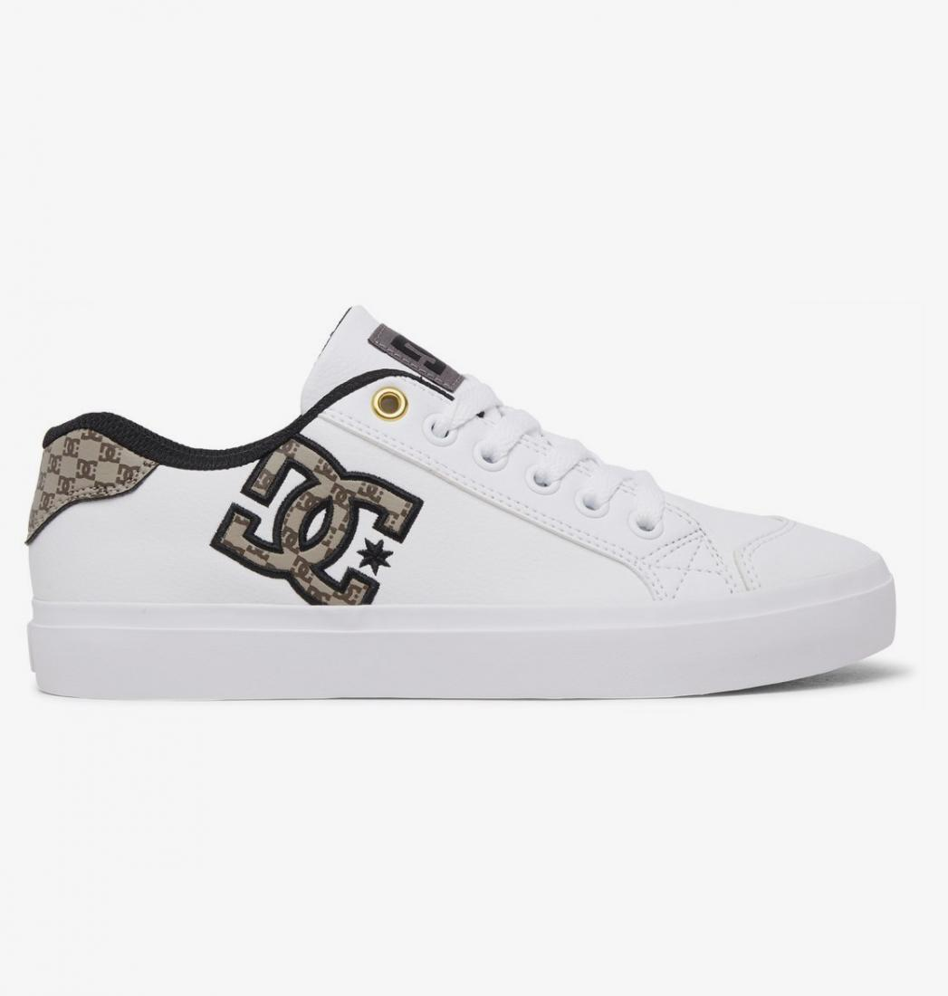 Кеды DC shoes Chelsea Plus SE