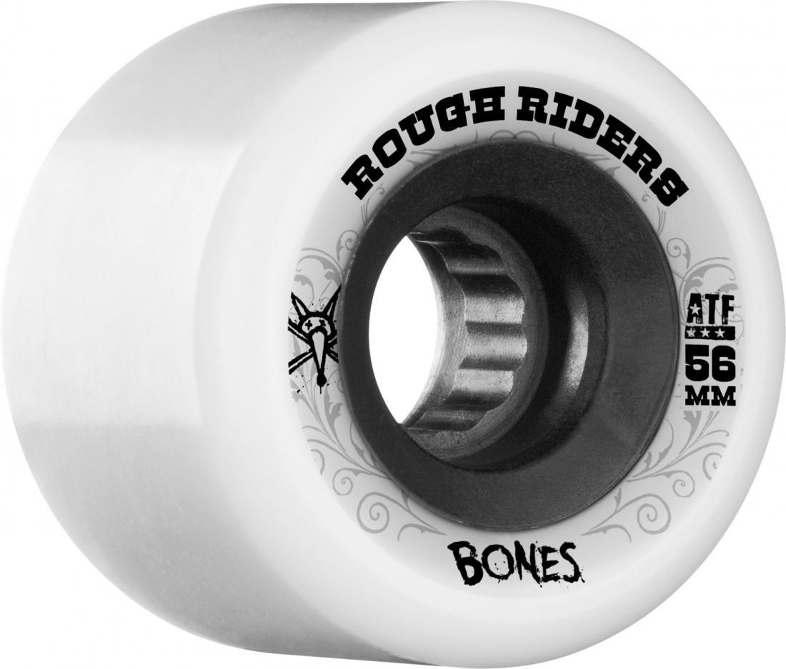 Колеса для скейтборда Bones ROUGH RIDERS  59 мм