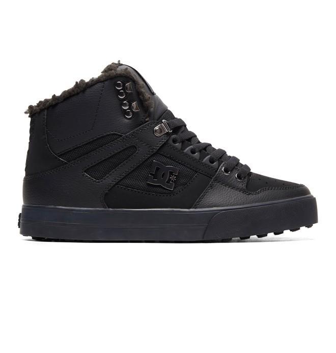 Зимние ботинки DC shoes Pure WNT