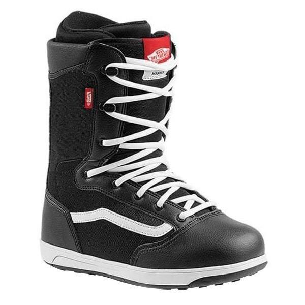 Ботинки для сноуборда Vans Mantra Black/White 12