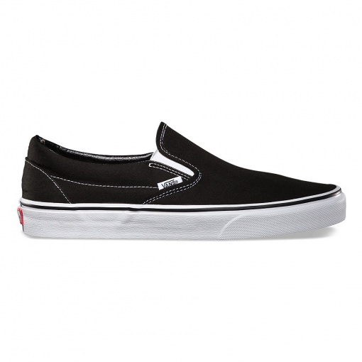 Слипоны Vans Classic Slip-On купить в Boardshop №1