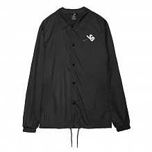 Куртка M NK SB SSNL COACHES JACKET Черная