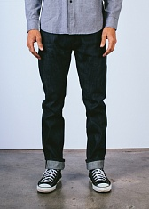 Брюки SURVEYOR DENIM PANT